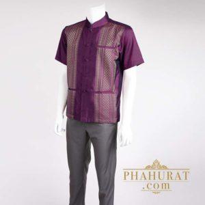 ชุดไทยผู้ชาย