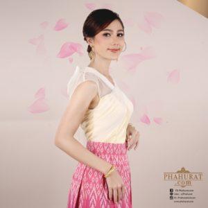 """เสื้อไทยประยุกต์ """"ตะเบงมาน"""" ::: New Design !!"""