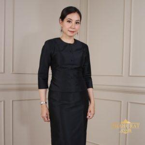 ชุดไทยผู้หญิง